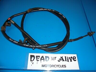 Honda Pes 125, (2013)    Rear Brake Cable