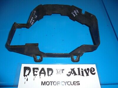 Honda Pes 125, (2013)    Radiator Fan Guard / Cover
