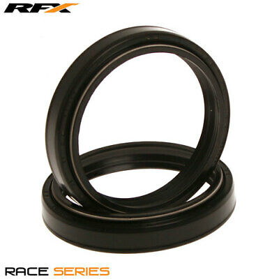 Suzuki RM400 78 RFX Race Series Fork Seal Kit (36x48x8/9.5) Type TCL