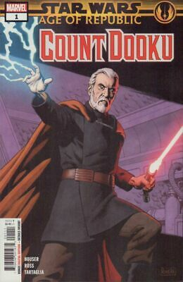 Star Wars: Age of the Republic - Count Dooku (2019), Neuware, new