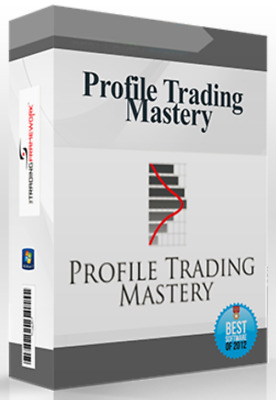 Profile Trading Mastery - Full Video Course (Must Have For Traders!!)