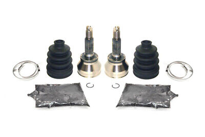 2008-2010 Polaris Sportsman 300 ATV Pair of Front Axle Outboard CV Joint Kits