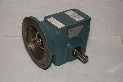 Dodge Tigear, Worm Gear Speed Reducer, Mr94751L1 G Bc 10:1 Ratio, Q175B010M056L1