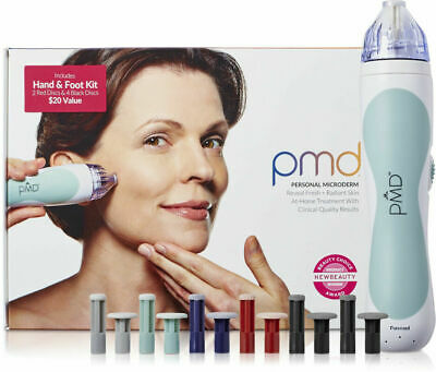 PRE PMD Personal Microderm Reveal Fresh & Radiant Skin At Home
