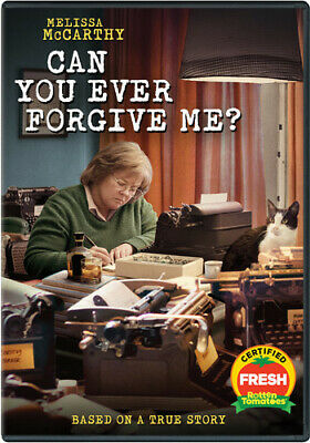Can You Ever Forgive Me? [New DVD] Ac-3/Dolby Digital, Dolby, Dubbed, Subtitle