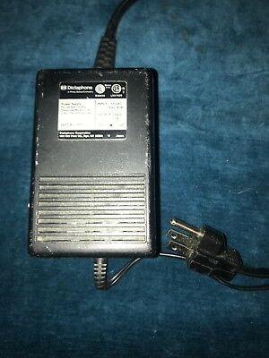 Dictaphone Power Supply 860001 for C-Phone and 1730, 2730, 3730, 4730 - 23 VDC