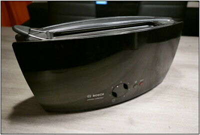 Grille Pain Toaster Bosch Premium Collection TAT6003/01 900W