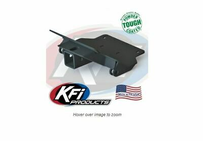"KFI Can-Am Maverick Trail Front Lower 2/"" Receiver #105980"