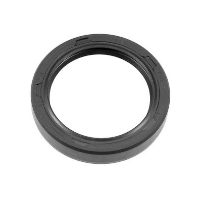 sourcing map Oil Seal TC Nitrile Rubber Cover Double Lip 30mm x 58mm x 8mm