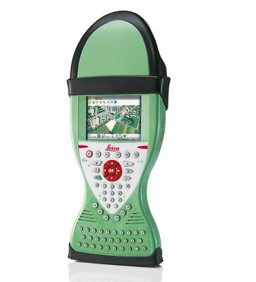 Leica Zeno 15( CS15 & GS06) -Field computers with integrated GPS/GNSS: