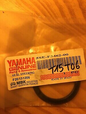 Yamaha 5SE-F3462-00 joint cover dust direction 125 250 400 XMax VP250 VP125