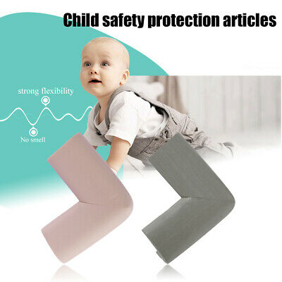 Practical Household Baby Safety Table Desk Cover Corner Soft Guard Softener WZ