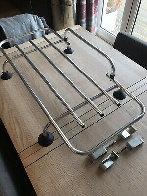 Classic car Boot Luggage Rack