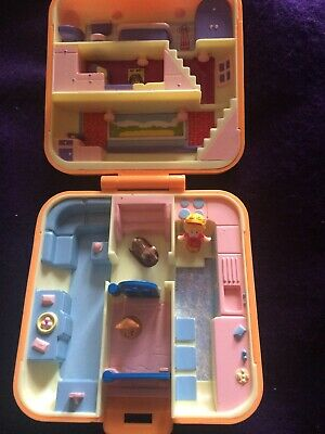Polly Pocket Toy 1990s