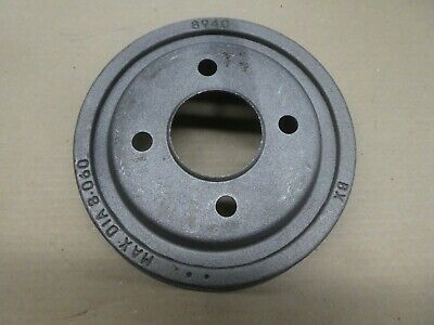 New Professional Choice Rear Brake Drum 122.61032 Fits Vehicles On Chart