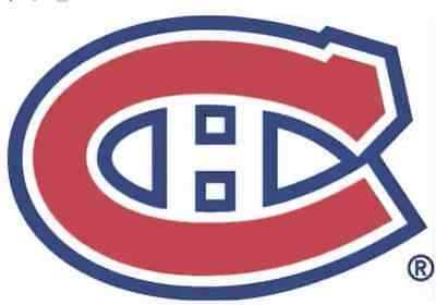 2 tix MONTREAL Canadiens vs TORONTO Maple Leafs April 6 RED 04/06