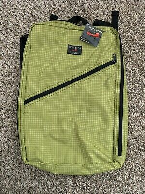 Tom Bihn Tristar Wasabi Halcyon Packing Cube Backpack - New With Tags