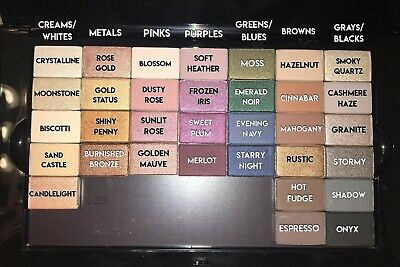 Mary Kay Chromafusion Eye Shadow~You Choose Shade~New~Great Colors!!!