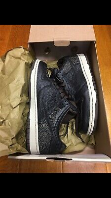 """the best attitude 584b5 99f8e 2003 Nike Dunk Low By Michael Desmond """"Laser Pack"""" 308429-001 Size 9"""