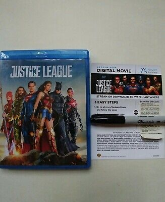 JUSTICE LEAGUE Digital Code ONLY DCU Classic + FREE SHIPPING! 📦