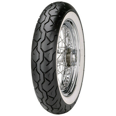 HD FXRS Low Glide 83-94 Maxxis M6011 Whitewall 100/90-19 (57H) Front Tyre