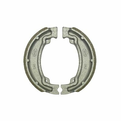 Motorcycle Brake Shoes H304 110x25mm for HONDA TLR 250 F 85 F/&R