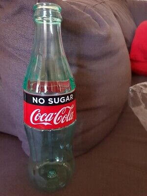 Brand New Coca Cola Coke Jug 1350Ml **promotional Item** Strictly Limited
