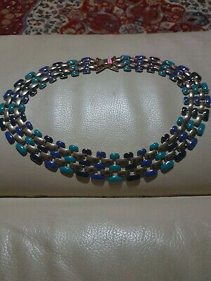 A  Colourful Necklace