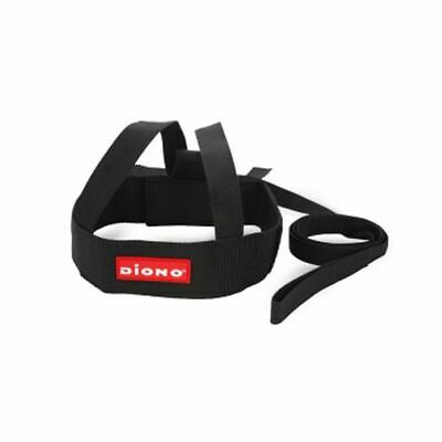 Diono Sure Steps 99cm strap  Can be shortened to 58.4cm Adjustable Washables