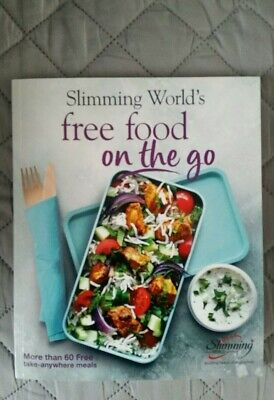 Slimming World Free Food On The Go
