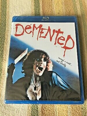 dcefdd79e647c 4 HORROR FEATURES Blu Ray Combo Visible Scars LaUre Teen Fight Club ...