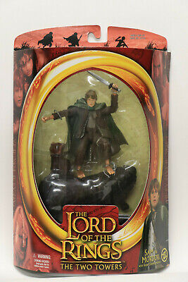 LORD OF THE RINGS Sam in Mordor