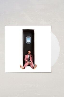 MAC MILLER - Swimming On Exclusive White Vinyl; GO:OD AM, Watching Movies NEW