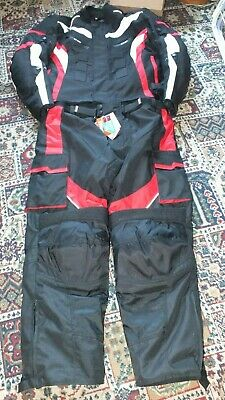 Profirst Motorcycle Suit