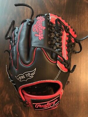 Rawlings Heart of the Hide Limited Edition Wing Tip Glove 11.75 - PRO205W-4SBS