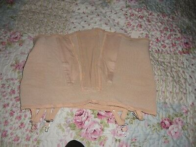 "Vintage Girdle By Occulta Medical Size 38""-42"""