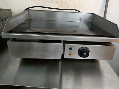 Griddle/hotplate 55cm
