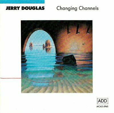 Changing Channels -  CD ISVG The Cheap Fast Free Post The Cheap Fast Free Post