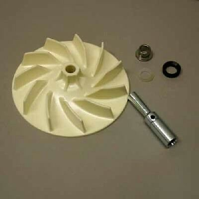 Fan Impeller for KIRBY VACUUM CLEANER G3 G4 G5 Gsix G6 G7 Sentria