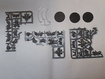 x3 Inceptors Primaris Space Marine Squad Warhammer 40k Games Workshop Citadel