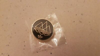 Adidas Spezial Pin Badge 80s Casuals Brand New Rare Deadstock