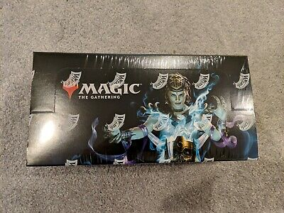 MTG Ultimate Masters Booster Box Sealed With Ultimate Box Topper