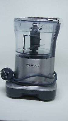 Kenwood CH250 Food Chopper in Excellent Condition. Small problem, see details..