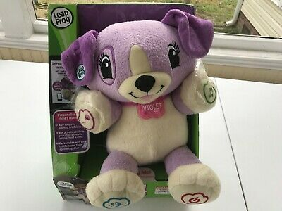 Leap Frog My Pal Violet - Used Open Package Item (B4)