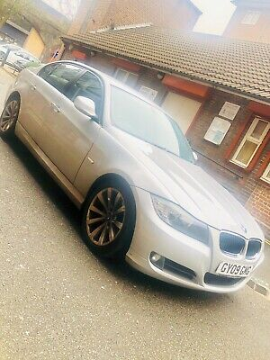#######2009 Bmw 318D Se No Reserve 3 Days Must Sell#######