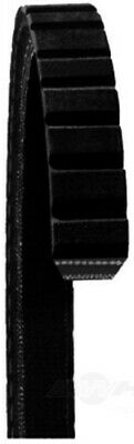 Accessory Drive Belt fits 1985-1986 Volvo 740 745,760  DAYCO PRODUCTS LLC