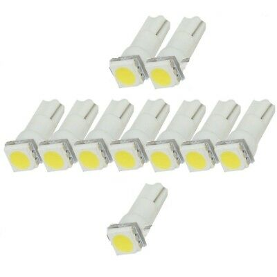 Pachislo Skill Stop Slot slot machine 10 pcs Led Wedge Lights T-5 24/28 Volt
