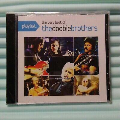 The Doobie Brothers, The Very Best of the Doobie Brothers, CD 2013 Sony Records