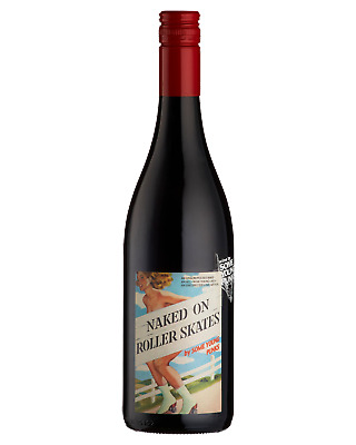 Some Young Punks Naked On Roller Skates Red Wine Clare Valley 750mL bottle