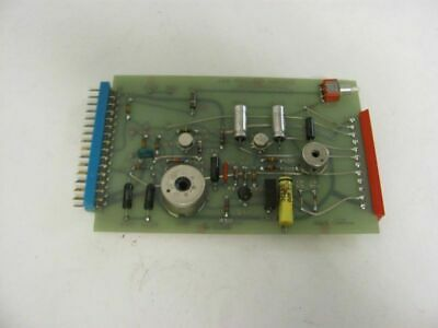 Icore 10011 Low Frequency Amplifier Pc 300 10012 A[Used]